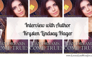 Author Interview with Kysten Lindsay Hager