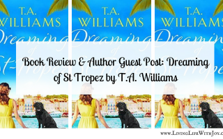 author guest post by t.a. williams livinglifewithjoy.com