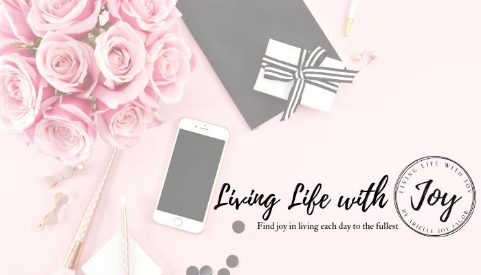 LivingLifeWithJoy.com